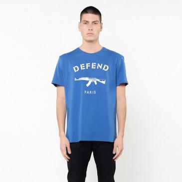 T-shirt PARIS TEE SUPREMEBLUE