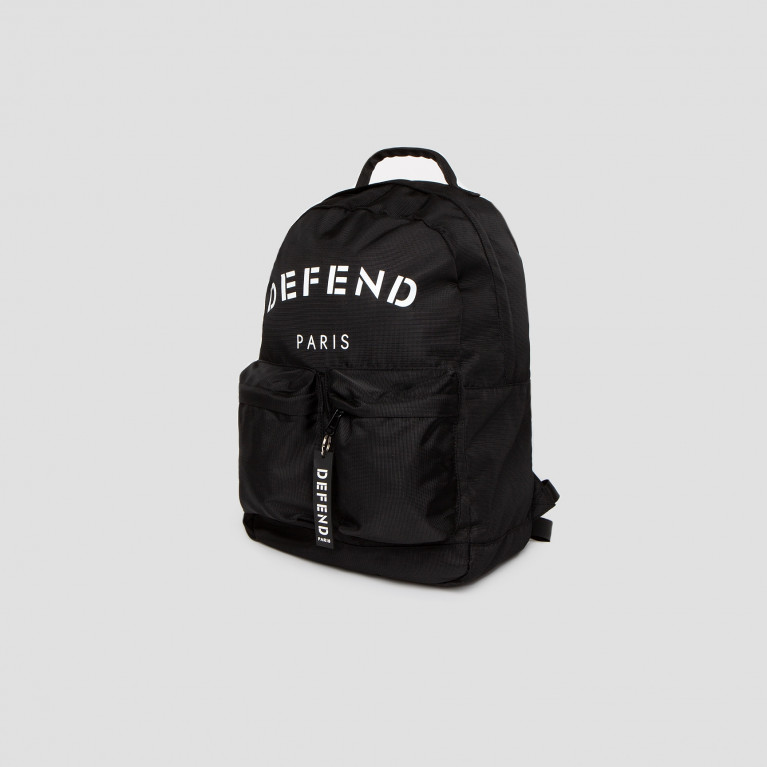 Bag DYEBAG BLACK