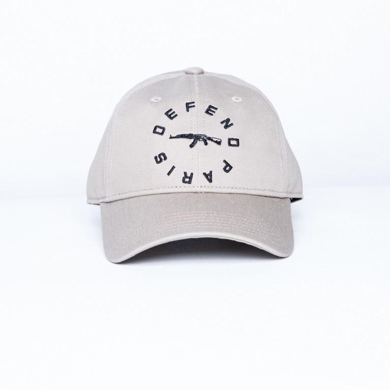 Gorra ROTATION CAP TAN