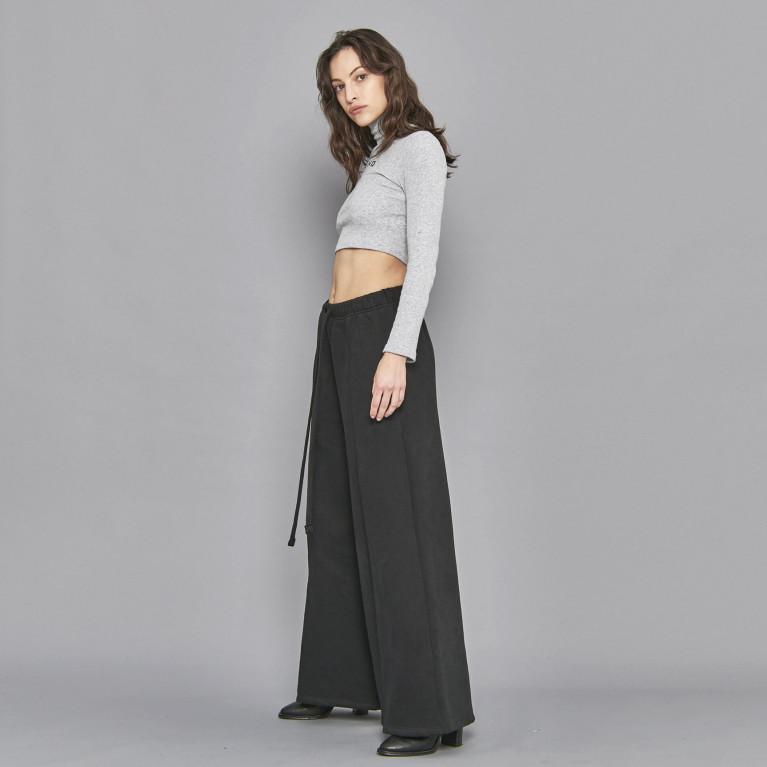 Pantalones FIBI NEGRO