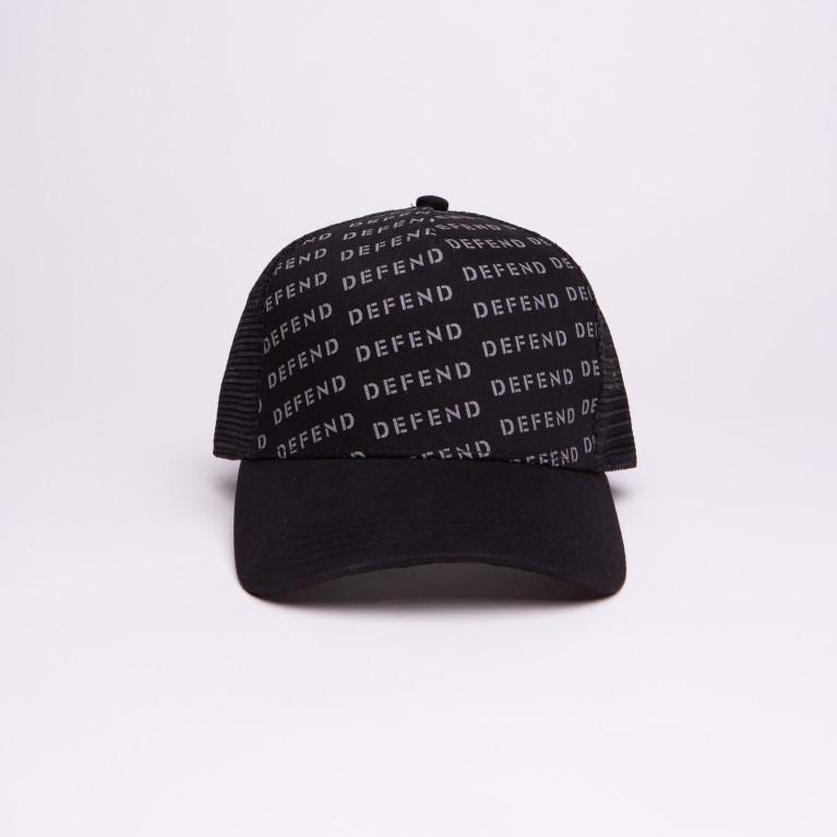Gorra REFLECT CAP NEGRA