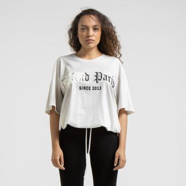 Camiseta CONTACT-OFF WHITE