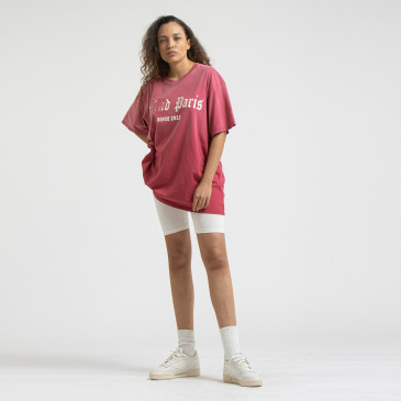 Camiseta CONTACT-RED