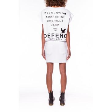Dress CALVIN WHITE