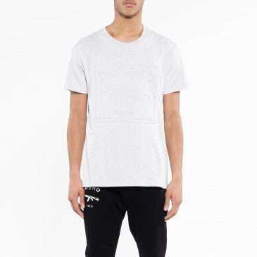 Camiseta DONALD TEE GRIS