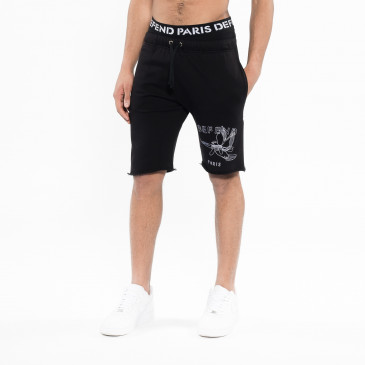 Shorts MALAGA NEGROS