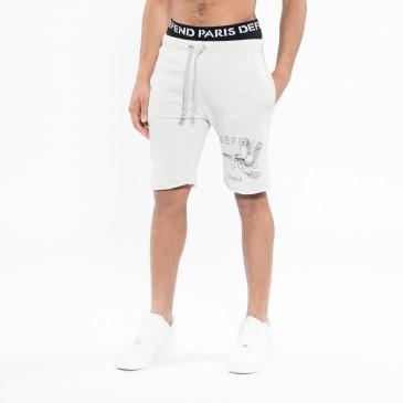 Shorts MALAGA GRIS