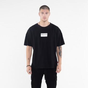 Camiseta CALEB NEGRA