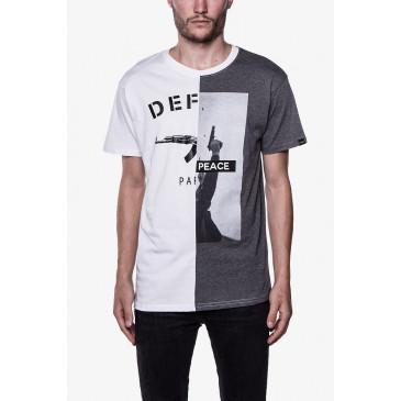Camiseta REGIS BLANCA