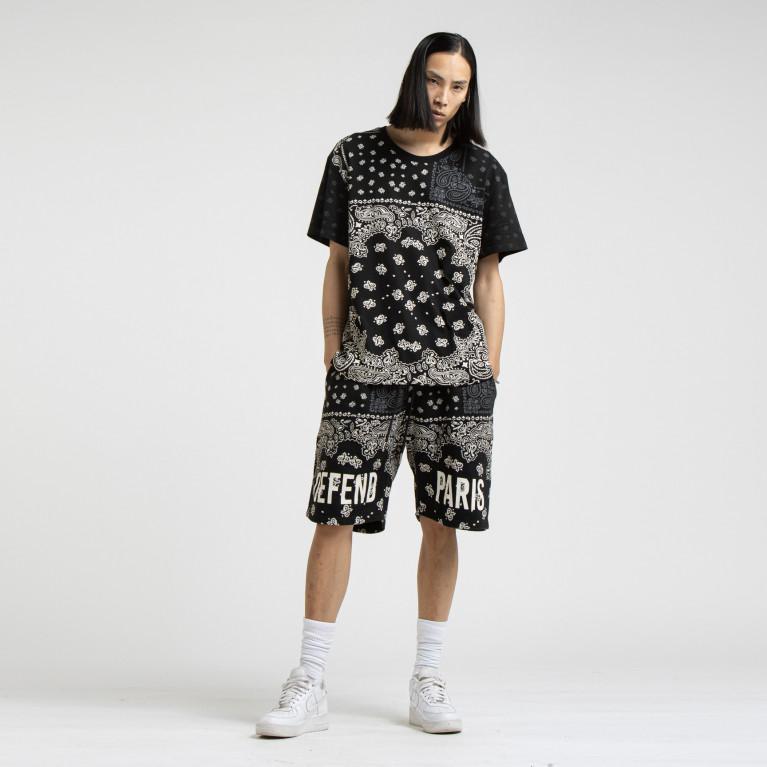 T-shirt ARCHE NERO