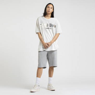 T-shirt CONTACT OFF WHITE