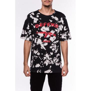 T-shirt KYMAN ROSSA
