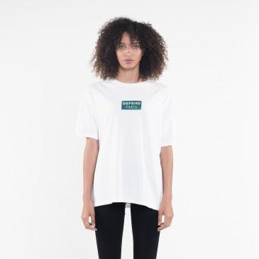 T-shirt CALEB BIANCA