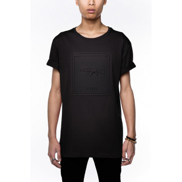 T-shirt PARIS ALFRED NERA