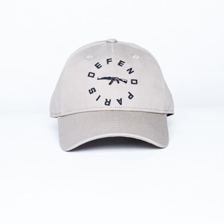 Mütze ROTATION CAP BRAUN
