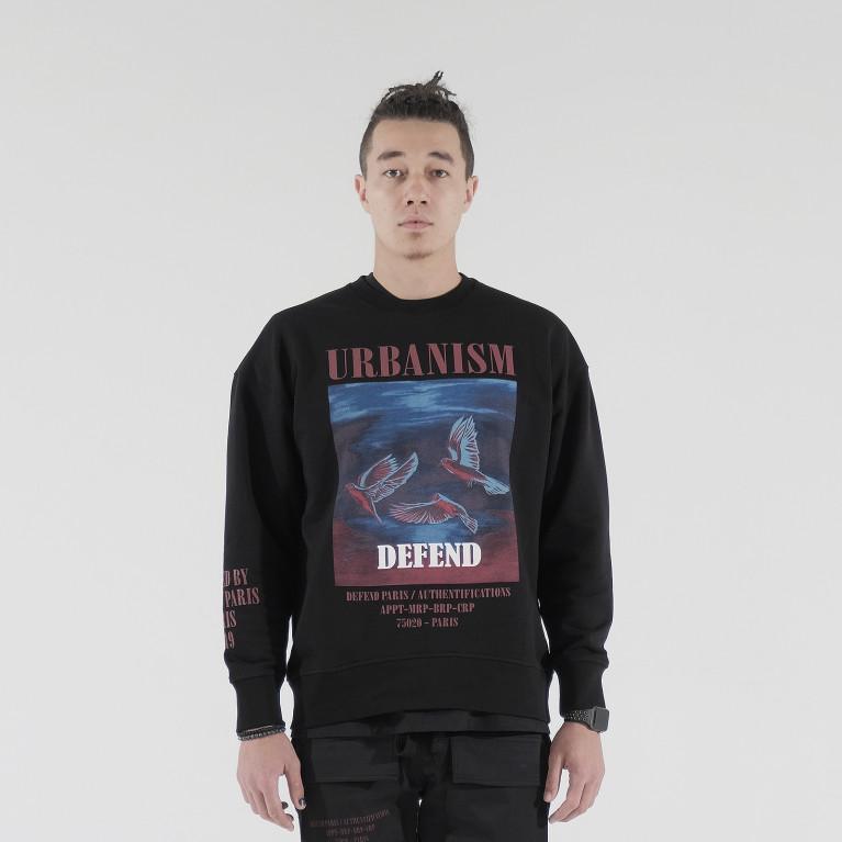 Sweatshirt GOBAT