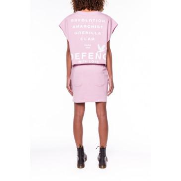 Kleid CALVIN PINK