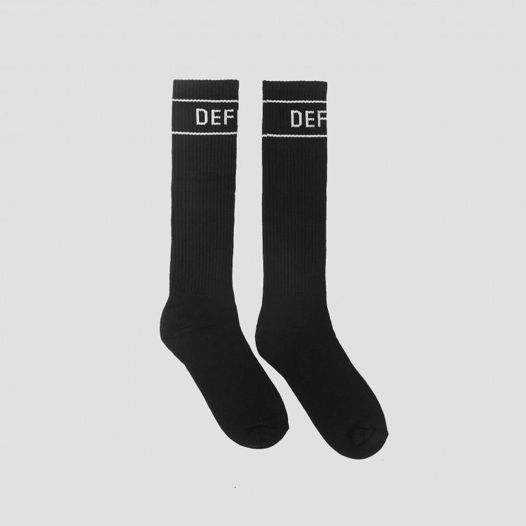 Socks SOKS HORIZON BLACK