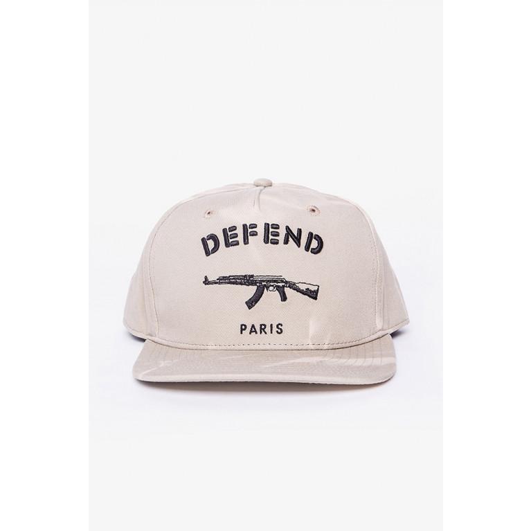 Cap T&D CAP