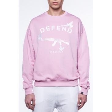 Sweatshirt SOP PINK