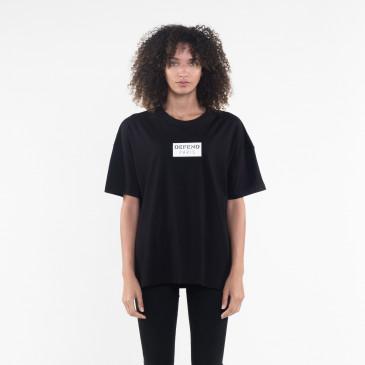 T-shirt CALEB BLACK