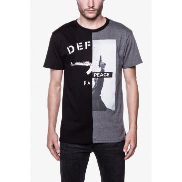 T-shirt REGIS BLACK