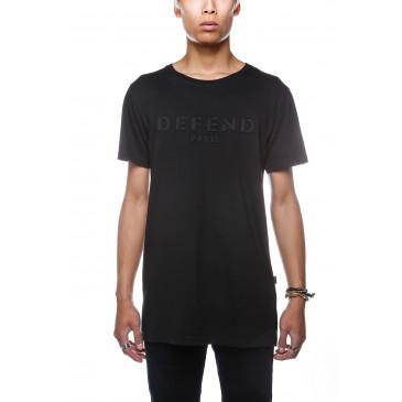 T-shirt CO ALLAN NERA